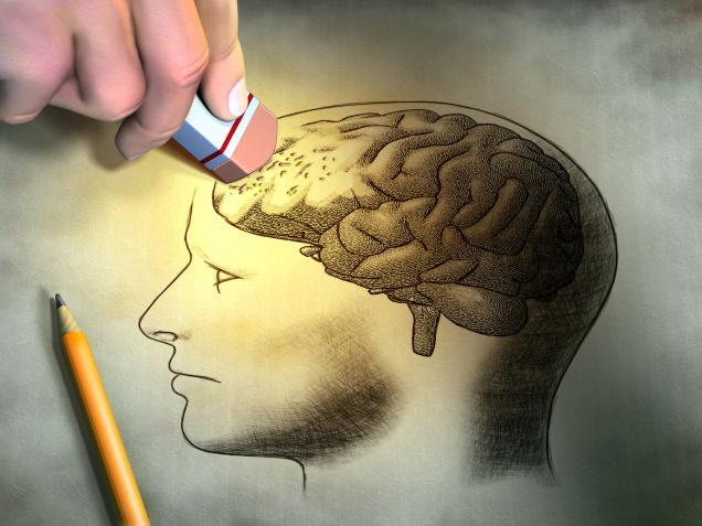 súlygyarapodás rövid távú memóriavesztés)