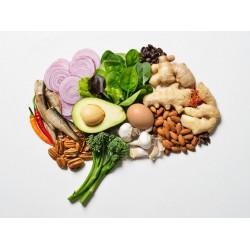 Legjobb agyserkentő ételek: 12 étel amely szellemileg is támogat!
