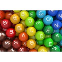 Az egészséges agyműködéshez szükséges vitaminok