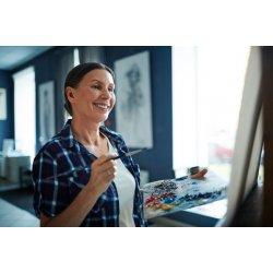 Elő az ecsettel! A művészeti tevékenységek leapasztják a stresszt