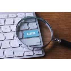 A krónikus stressz 12 hatása az agyadra