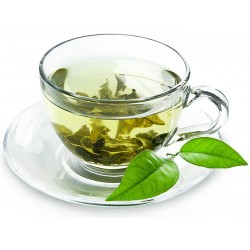 Zöld Tea (L-Theanine): A sokrétű nootropikum
