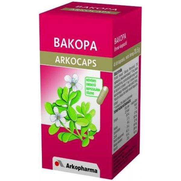 Bakopa (Brahmi) kapszula 210mg - 45db