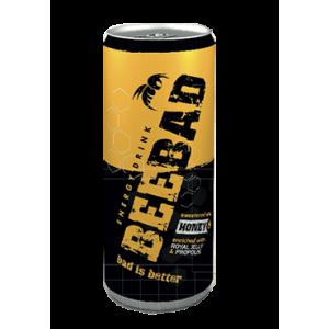 Beebad energiaital mézzel - 250 ml