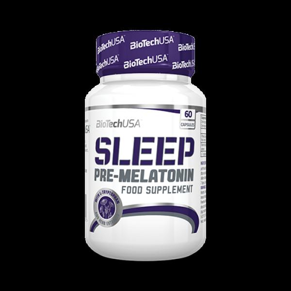 Biotech Sleep Alvást segítő kapszula - 60db