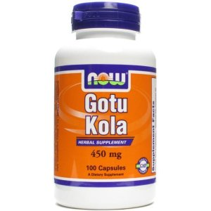 Gotu Kola kapszula 450mg - 100db