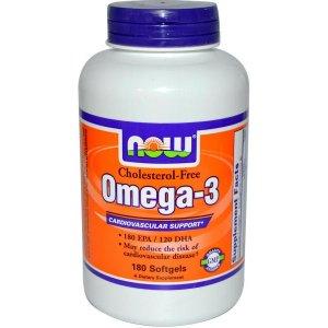 Omega-3 kapszula 1000mg - 100db