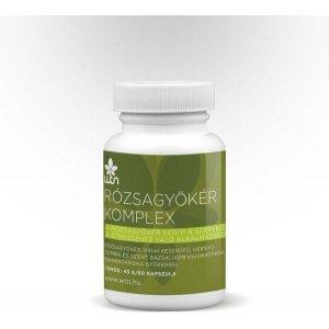 Rhodiola Rosea 200 mg + Szibériai Ginzeng 100 mg - 60 db