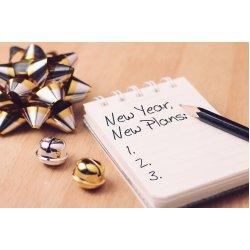 Új év, új célok, új fogadalmak – így valósítsd meg őket lépésről lépésre!