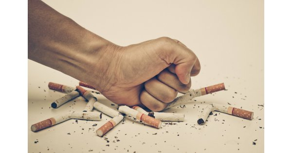 milyen gyógymódok segíthetnek a dohányzásról való leszokásban a dohányzó fejfájás leszokásának következményei