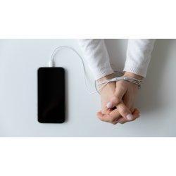 Nomofóbia – avagy miért tegyük le néha a telefont
