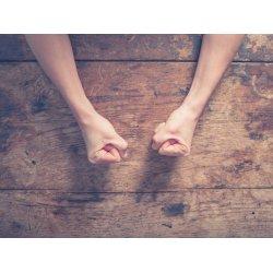 Amit a dühkitörésről tudnod kell – avagy így kerüld el, hogy a fal adja a másikat