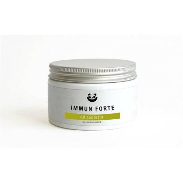 Immun Forte (60 tabletta)