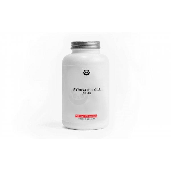 Pyruvat + CLA SlimFit (100 kapszula)