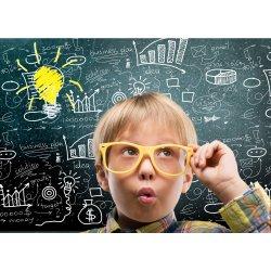 Te bölcs lennél inkább, tájékozott vagy intelligens? Mondjuk, egyik sem zárja ki a másikat…