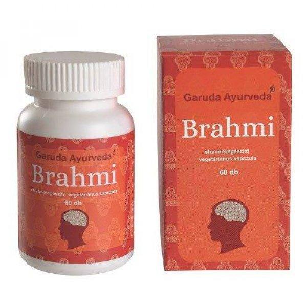 Bakopa (Brahmi) kapszula 500mg - 60 db
