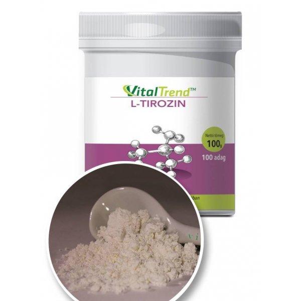 L-Tirozin por - 100 g